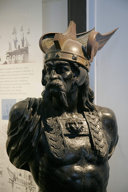 Gallic Commander Brennus
