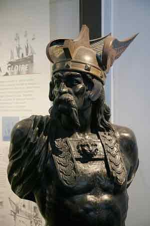 Brennus - Gallic Commander