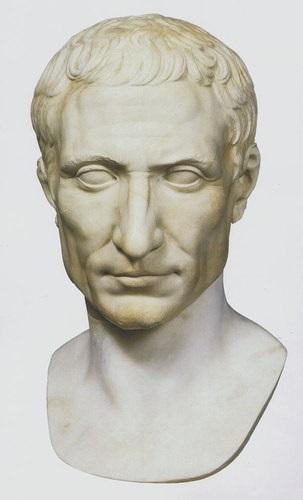 Bust of Gaius Gracchus