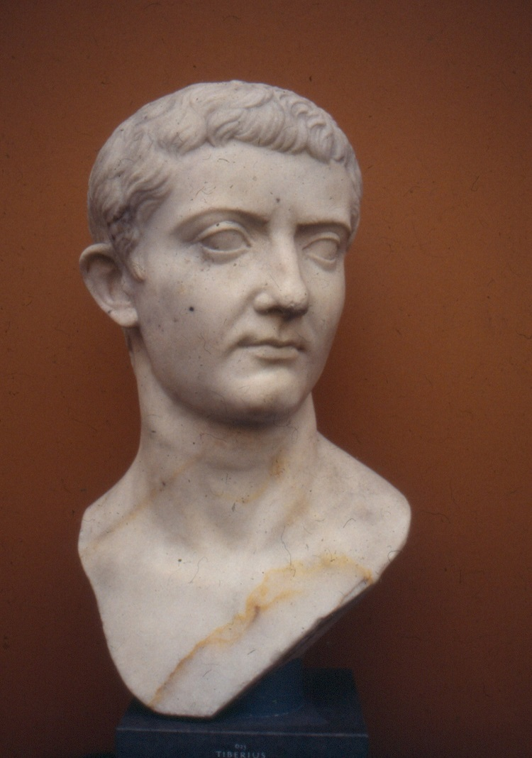 Bust of Tiberius Gracchus