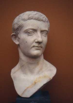 Bust of Tiberius Gracchus