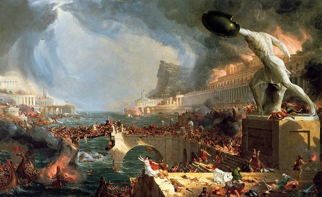 Sack of Rome